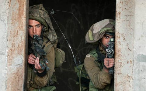IDF Preparing for War with ISIS, Rebels, in Wake of Possible Syria Truce