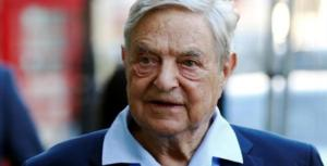 Leaked Soros Memo Lobbied Obama to Accept 100,000 Refugees
