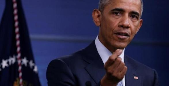 Obama Blocks Congressional Inquiry Into Our Non-Ransom, Leverage Payment To Iran