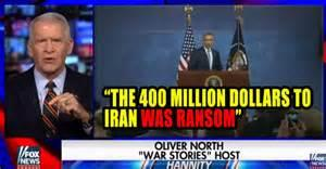 "As Obama Slams Iran ""Ransom"" Allegations, He Refuses To Answer One Simple Question"