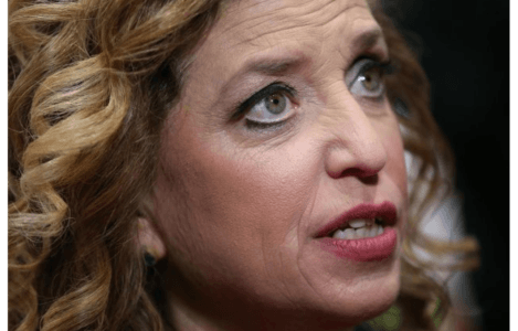 Uh oh: Debbie Wasserman Schultz just got CRIMINALLY bad news…