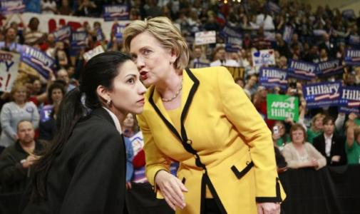 New Abedin Emails Reveal Hillary Clinton State Department Gave Special Access to Top Clinton Foundation Donors
