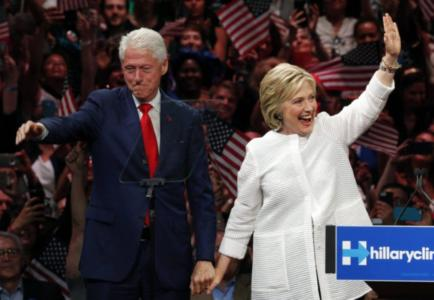 Clinton Cash: Bill, Hillary Created Their Own Chinese Foundation In 2014