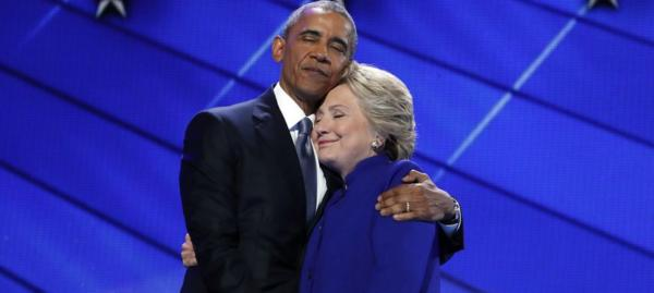 Breaking: Obama Admin and DOJ Blocked FBI Probe of Clinton Foundation Corruption