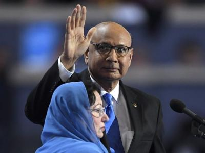 Clinton Cash: Khizr Khan's Deep Legal, Financial Connections to Saudi Arabia, Hillary's Clinton Foundation Tie Terror, Immigration, Email Scandals Together