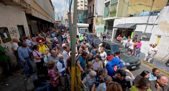 In Venezuela, It's not a 'Humanitarian' Crisis. It's a Socialist Crisis