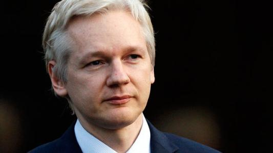 Assange Implies Murdered DNC Staffer Was WikiLeaks' Source