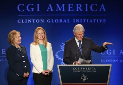 AP Story on Conflicts of Interest Puts Hillary on the Defensive