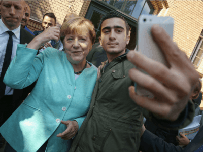 Migrants Refuse Jobs, Claiming They Are 'Guests of Merkel'
