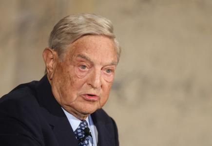 Newly Released Emails Reveal Billionaire Donor George Soros Sent Clinton Foreign Policy Advice