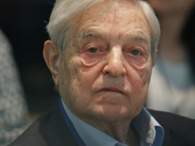 LEAKED DOC: Soros Open Society Seeks to Reshape Census, Electoral Districts