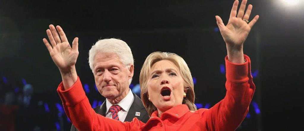 EXCLUSIVE: Joint FBI-US Attorney Probe Of Clinton Foundation Is Underway