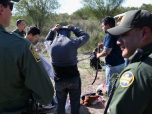 916 Illegals From Terror-Linked Countries Apprehended Since 2014