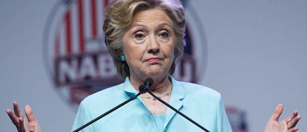 Judge Rules Hillary Must Answer Judicial Watch's Email Questions