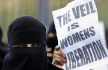 What Is Sharia Law And Why You Should Be Scared @Maryamkansari @HuffingtonPost