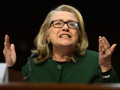 Benghazi Victims' Lawyer: Hillary Clinton Is 'Totally Exposed'