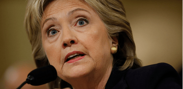 'The American People Will Now See More' – All Clinton Emails The FBI Recovered Will Be Made Public