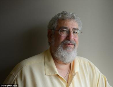 Joel Rich Father of Seth Rich