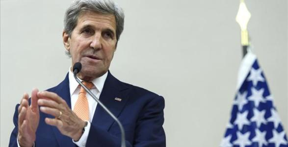 John Kerry: You Media People Should Stop Reporting on Terrorism So People Don't Know What's Going On