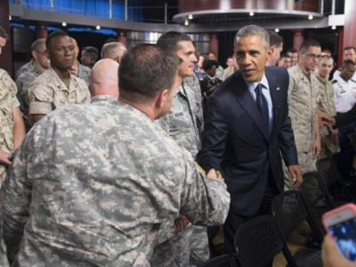 DOD Altered Intel to Make Obama's War Against Islamic State Look Better