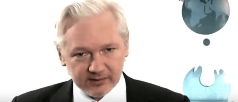 Assange: Wikileaks Will 'Absolutely' Release 'Significant' Hillary Documents Before Election