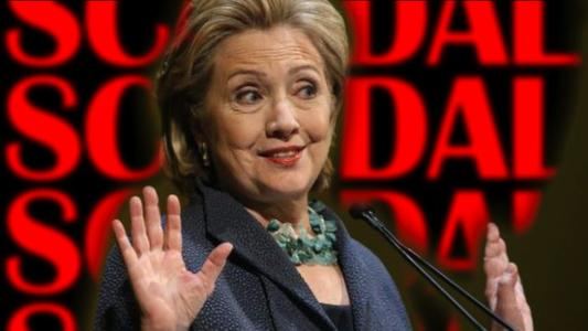 CORRUPTION BEHIND THE CLINTON EMAIL SCANDAL VERDICT