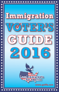 DOWNLOAD IMMIGRATION VOTER'S GUIDE 2016