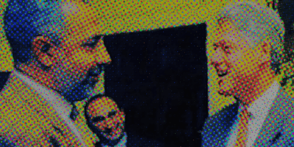 """YEAH, IT'S ABOUT """"JUDGMENT"""": Al Qaeda Financier Frequented The Clinton White House"""