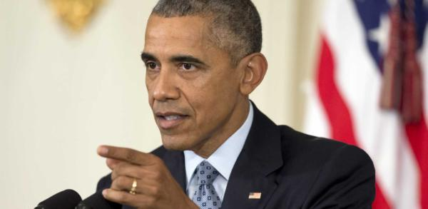 5 Ways To Tell Obama's Lying About The Iranian Ransom Payment