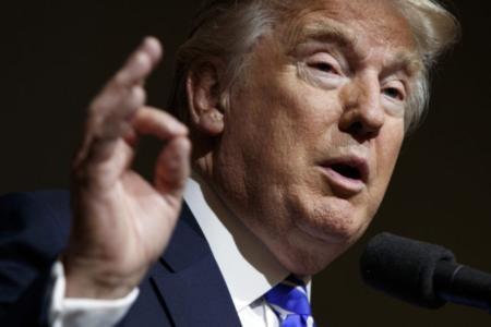 Full Speech Video: Donald Trump Foreign Policy Speech