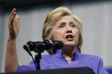 State: Nearly 15,000 new Clinton emails gleaned in FBI probe