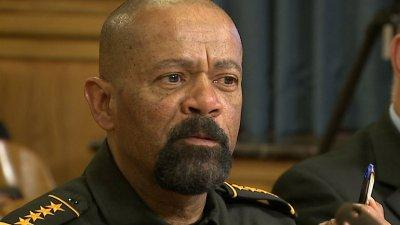 Milwaukee County Sheriff David Clarke Requests Mobilization Of National Guard