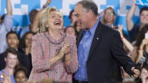 DEMS LAP UP HILLARY KOOL AID AT THEIR OWN RISK