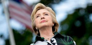 Video Proof: Seven Instances of Hillary's Clinton's Naked Racism