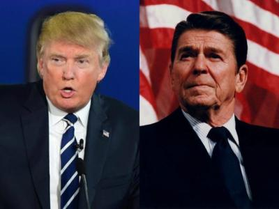 Editor of ConservativeHQ: Trump Channels Reagan in The Battle with Radical Islam