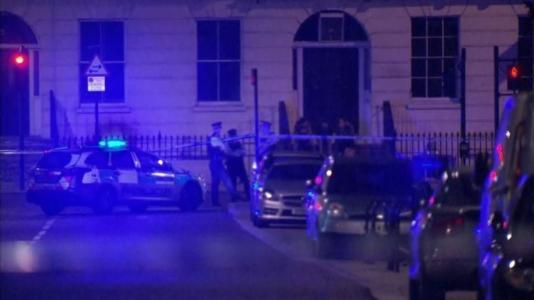 KNIFE RAMPAGE IN LONDON: 1 WOMAN DEAD, Several Injured in Terrorist Attack