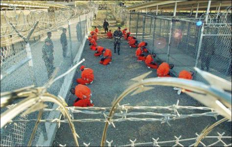 Obama Releases 15 More Hardened Jihadists from Gitmo So They Can Kill Again