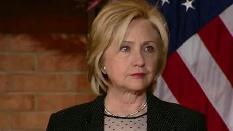 WATCH: BOMBSHELL about Hillary's health, this is MAJOR