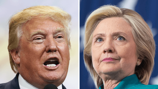 VIDEO: Trump bashed for 2nd Amend. comment; media IGNORES what Hillary said…