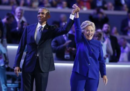 Obama Admin Blocked FBI From Investigating Clinton Foundation, New Emails Reveal