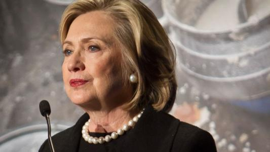 Hillary Clinton Scandals: Where There's Smoke, There's Fire