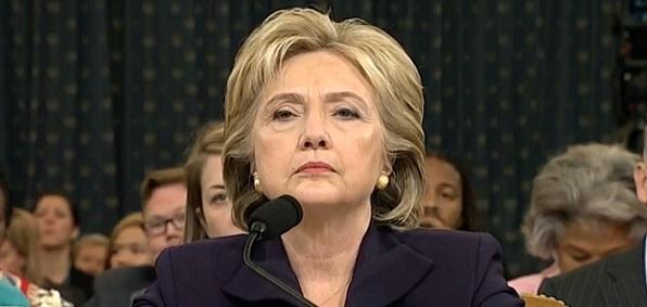 Communist Party Unites Behind Hillary