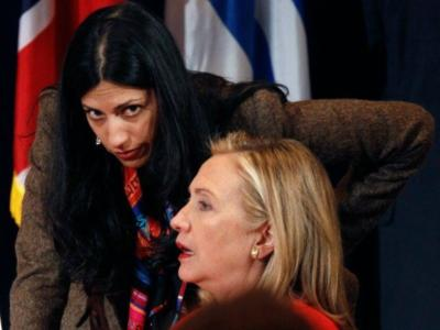 Roger Stone: How Did Clinton Aide Huma Abedin Get Security Clearance? — 'Clear Ties to a Radical Offshoot of Islam' – AUDIO