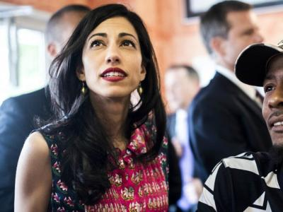 Hillary Clinton's Top Aide Huma Abedin Published Articles that Blamed USA for 911, Blamed Women For Violence