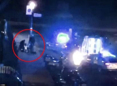 AMERICAN Woman Butchered on London Street by MUSLIM Attacker
