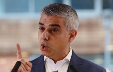 London's Muslim mayor issues STUNNING statement about mass stabbing attack