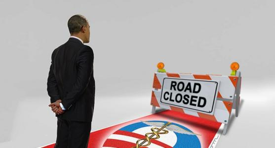 Epic Fail: Obamacare Enrollment Less than Half of What was Expected