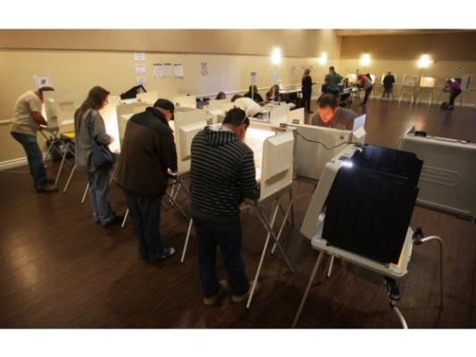 After recent national attacks, is California's election system hacker-proof?
