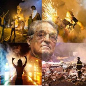 Leaked George Soros Memo: $650,000 to Black Lives Matter – Here's a Partial List