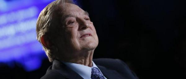 Memo: Soros Group Funded 'Opposition Research' On Critics Of Radical Islam